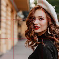 قاعدة الأثلاث (Rule Of Thirds) – ماذا تعني وكيف تستخدمها في التصوير