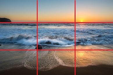 نصيحة لتصوير المناظر الطبيعية