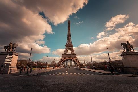 البعد البؤري للتصوير في السفر