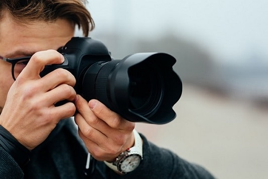 نصائح التصوير الفوتوغرافي للمبتدئين