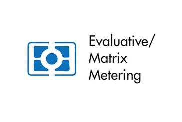 أوضاع القياس (Metering Mode)