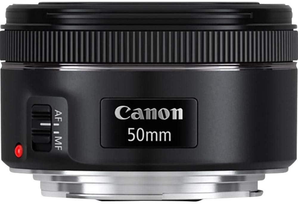 50mm f/1.8 و 50mm f/1.4